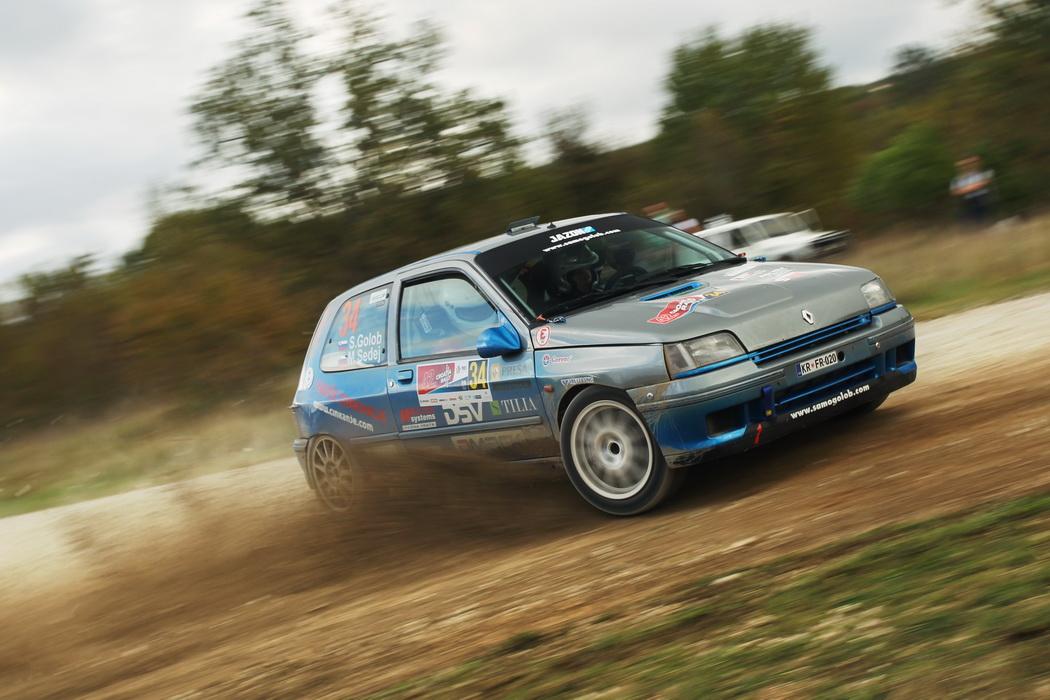 rally racing 2